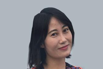 Rebecca Wenjing